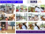 DENTAL CAMP-2015-16